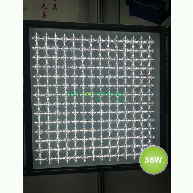 600x600菱晶面板
