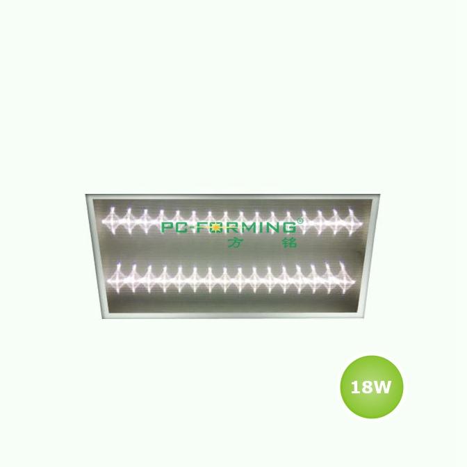 300x600菱晶面板灯